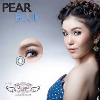 PEAR ( DREAMCOLOR / DREAMCON ) - BLUE