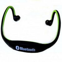 (Premium) Sports Wireless Bluetooth Headset - BTH-404