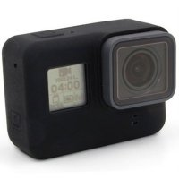 Protective Silicone Case for GoPro Hero 5 - Black