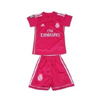Jersey Kids Real Madrid Away 2014-2015