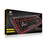 Corsair STRAFE Mechanical Gaming Keyboard – Cherry MX Brown