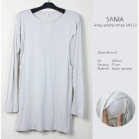 Just Mom Baju Menyusui Sania 112