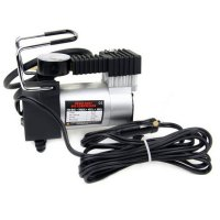 (Star Product) Pompa Ban Mobil / Mini Heavy Duty Air Compressor with Real 150 PSI