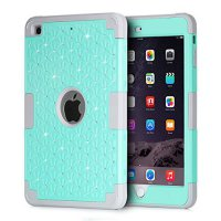 [macyskorea] iPad mini Case, iPad mini 2 Case, iPad mini 3 Case, BENTOBEN 3 In 1 [Bling Rh/18931264