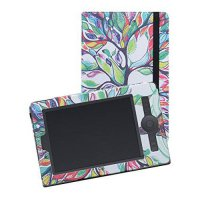 [macyskorea] Wacom Intuos Pro PTH651 Case,Mama Mouth Slim-Book Folio Carry PU Leather Cove/19152164