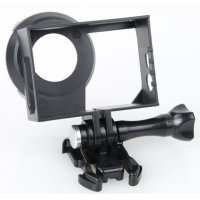 TMC Tripod Cradle Sunshade Housing for GoPro - HR211 - Black