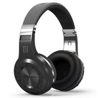 [Promo Hari Ini] Bluedio H+ Turbine Wireless Bluetooth Headphone