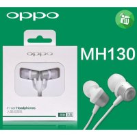 Handsfree Earphone OPPO F1+ Original 100eadset F1 Plus ORI