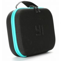 Hard Case Carrying Case for Xiaomi Yi Action Camera - Black