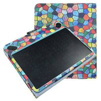 [macyskorea] Mama Mouth Slim-Book Folio Carry PU Leather Cover for Wacom Intuos Draw CTL49/19151508
