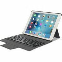 Slim Keyboard Leather Case for iPad Pro 9.7