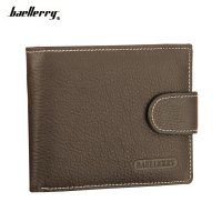 Baellerry Dompet Pria Model Short - Coffee