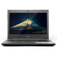 Acer Aspire E5-473G-76RT | Core i7-5500 RAM 8GB HDD 1TB