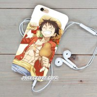 case Oppo A37 Neo 9 Monkey D Luffy Eat casing hardcase cover