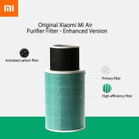 Original Xiaomi Mi Air Purifier Filter - Enhanced Version - GREEN
