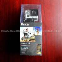 BRICA B-PRO 5 Alpha Edition Full HD 1080p Wifi Action Camera
