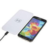 Qi Universal Wireless Charger Charging Pad