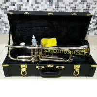 [High Quality] trumpet terompet trompet terumpet ChateauVCH-200NK/MBK
