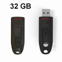Flashdisk SanDisk CZ48 32GB Ultra USB 3.0 FD 32 GB 100RIGINAL Resmi