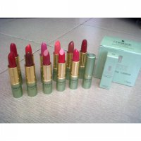 CLINIQUE 385 LONG LASTING LIPSTICK
