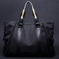 Tas Selempang Wanita 2 Sisi Two Sided Bag - Black