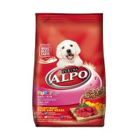 Alpo Dog Food Makanan Anjing for Puppy Rasa Beef Flavour 2.6 Kg