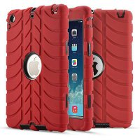 [macyskorea] iPad Mini Case, iPad Mini 2 Case, Dteck(TM) 3 in 1 Heavy Duty Rugged [Anti Sl/18931163