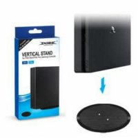 [Terbatas] Dobe Game Console Vertical Stand TP4-885 for PS 4 Pro, Slim