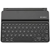 [macyskorea] Logitech Ultrathin Keyboard Cover for iPad mini 3/ mini 2/ mini - Black/18930124