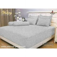 SEPREI INTERNAL VALERIE 180X200X30CM @LIGHT GREY
