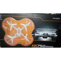 RC drone Quadcopter BO-607