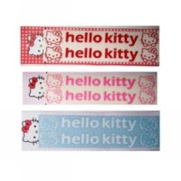 Sticker Mobil Hello Kitty isi 2 [SK03]