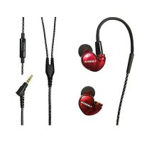 [macyskorea] Kinera BD005 Hybrid Dual Balanced Dynamic Wired Stereo Sport Earphone With Mi/18922854
