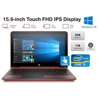 [macyskorea] 2016 Newest HP Pavilion 15.6 X360 2-in-1 Convertible Full HD IPS Touchscreen /14955521