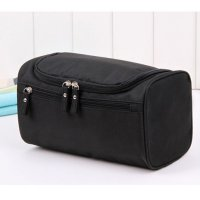 Tas Travel Organizer Portable - Black