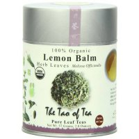 [macyskorea] The Tao of Tea, Lemon Balm Herbal Tea, Loose Leaf, 2.0 Ounce Tin/7798809