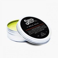 Pomade Smith Bold Hold Heavy Oilbased (FREE SISIR & POUCH)