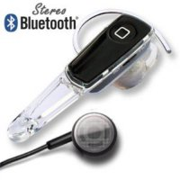 [poledit] New Wireless Stereo Bluetooth Headset Voice+Music For Samsung Galaxy S4 S3 Note3/2077350