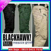 CELANA BLACKHAWK 5.11 TACTICAL SERIES