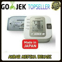 Tensimeter Digital Omron JPN1 Intellissense