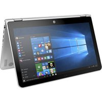 [macyskorea] HP Pavilion x360 15t Touch 2-in-1 Convertible Notebook - Silver (15.6 HD Touc/16502575