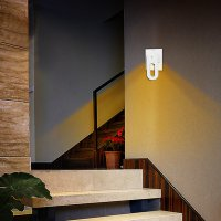 Lampu Hias Dinding LED Warm Light - Warm White