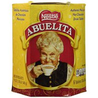 [macyskorea] Nestle-Abuelita Mexican Hot Chocolate, 19 oz (Pack of 2)/7176479