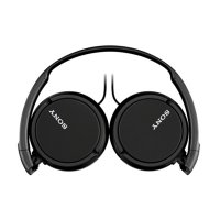 Sony Headphones MDR ZX110 AP - Black and White