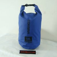 Dry Bag Consina 15 Liter Blue Original 201900500502