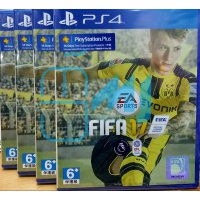 READY PS4 FIFA 17 R3 / Reg 3