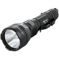 JETBeam SF-R28 Senter LED CREE XHP50 1500 Lumens - Black