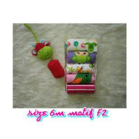 Jumper 5in1 Panjang lovelle girl 6m F2