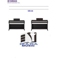 [High Quality] Digital Piano Yamaha Arius YDP 143 / YDP-143 / YDP143 Penerus Seri 142