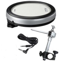 [Sale] Yamaha DTX Pad XP80 + Snare Holder, XP 80 Untuk Drum Elektrik